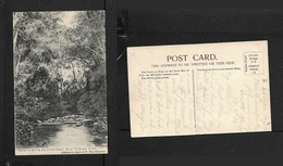 South Africa, River S Cene In The Perie Bush, King Williams Town - Afrique Du Sud