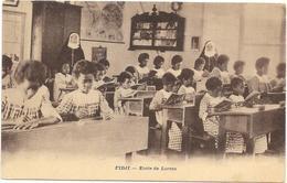 FIDJI: ECOLE DE LORETO - Fiji