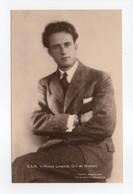 - CPA S.A.R. Le Prince Léopold, Duc De Brabant - Edition G. Cailliau 196 - - Familles Royales