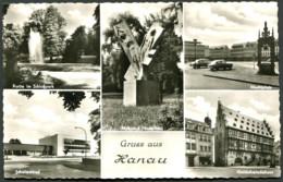 Hanau - Gruß Aus - Hanau