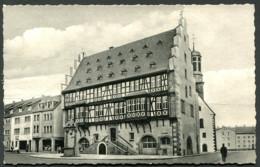 Hanau - Goldschmiedehaus - Hanau