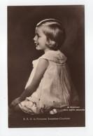 - CPA S.A.R. La Princesse Joséphine-Charlotte - Edition G. Cailliau 211 - - Familles Royales