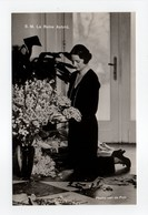 - CPA S. M. La Reine ASTRID - Edition G. Cailliau 305 - - Familles Royales