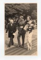 - CPA COUPLE ROYAL BELGE - Centenaire De L'Institut Agronome De Gembloux 30.7.1935 - Photo STEVENART - - Familles Royales