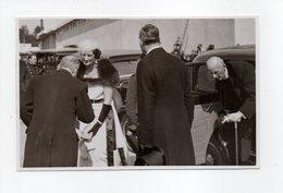 - CPA S. M. LA REINE ASTRID - Photo Actualit - - Familles Royales