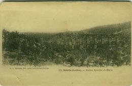 GREECE - METELIN ( LESBOS ) ANCIEN AQUEDUC DE MORIA - EDIT P.L. DERMOND - 1900s (BG788) - Grecia
