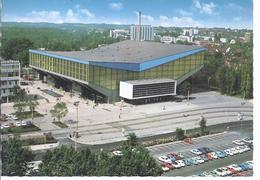 Essen Gruga Halle -  AK 11.996-150 - Essen