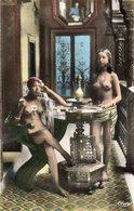 """COLLECTION ARTISTIQUE """"L 'AFRIQUE """" SALON ORIENTAL - Cartes Postales"""