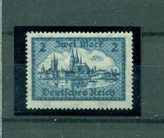 Deutsches Reich, Köln Stadtansicht L Nr.365 Postfrisch ** - Deutschland