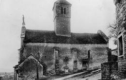 Chasselas - L'église - BB115 - Other Municipalities