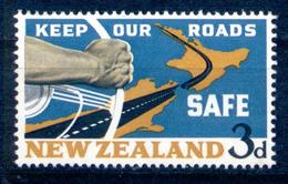 Neuseeland New Zealand 1964 - Michel Nr. 432 ** - New Zealand