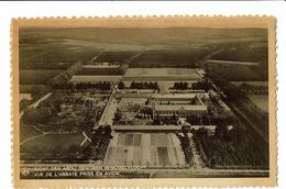 CPA - Carte Postale- BELGIQUE - Westmalle Vue Aerienne De L'abbaye-S2919 - Brecht