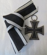 Germany Iron Cross 2 Cl. 1914. - Deutsches Reich