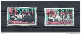 Nigeria. Production De Vaccins - Nigeria (1961-...)