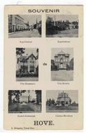HOVE. - Souvenir De Hove 1910 - Hove