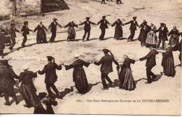 56 Une Noce Bretonne Aux Environs De LA ROCHE-BERNARD - La Roche-Bernard