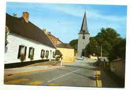 Court-St-Etienne : église - Court-Saint-Etienne