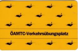 ÖÄMTC Verkehrsübungsplatz - Unclassified