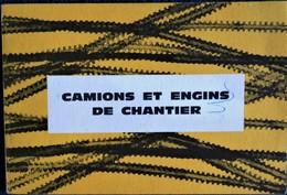 Camions Et Engins De Chantier - Conseils . - Bricolage / Tecnica