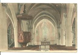55 - TREVERAY / L'EGLISE - France