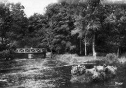 CPSM - KERNASCLEDEN - Le Vieux Pont Du Grayo - France