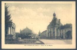 38 CORBELIN Place De La Mairie - Corbelin