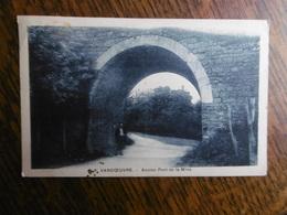 D 54 - Vandoeuvre Les Nancy - Ancien Pont De La Mine - Vandoeuvre Les Nancy