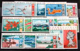 Islas Caimán 214/28 ** - Caimán (Islas)
