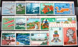 Islas Caimán 264/78 ** - Caimán (Islas)
