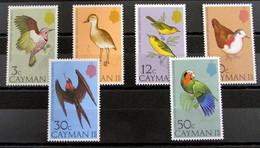 Islas Caimán 353/8 ** - Caimán (Islas)