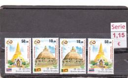 Sri Lanka  -   Serie Completa Nueva**       - 10/9294 - Sri Lanka (Ceilán) (1948-...)