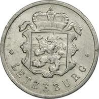 Monnaie, Luxembourg, Jean, 25 Centimes, 1972, TTB, Aluminium, KM:45a.1 - Luxembourg