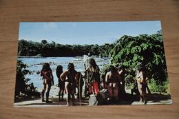 5418- GREETINGS FROM SURINAME - Surinam