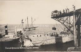 Spain TENERIFE  Sindicato Agricola Del Norte De Tenerife OROTAVA RP    Stf86 - Tenerife