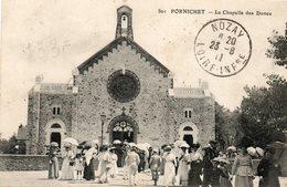 Pornichet -   La  Chapelle  Des  Dunes. - Pornichet
