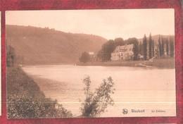 Waulsort. - Le Château - Unused - Hastière