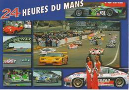 24 Heures Du MANS - Le Mans