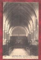 Achel - Cistercienser Abdij - Kerk Koor Der Paters - Unused - Hamont-Achel