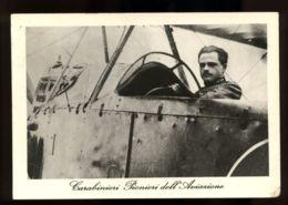 B7656 CARABINIERI AVIAZIONE - ALPI PRIMO CARABINIERE PILOTA - Aviatori
