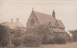 UNIDENTIFIED CHURCH - Postcards