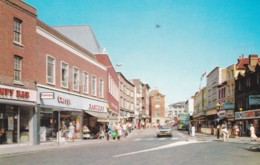 CHELMSFORD HIGH STREET - England