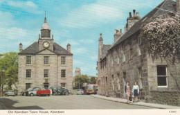 ABERDEEN - OLD ABERDEEN TOWN HOUSE - Aberdeenshire