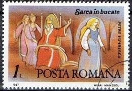 ROMANIA # FROM 1987 STAMPWORLD 4348 - 1948-.... Republics