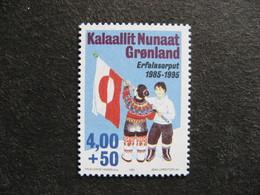 Groenland:  TB N° 252. Neuf XX. GM. - Groenland