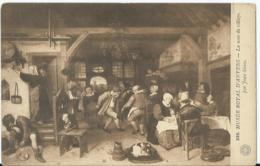 Antwerpen - Anvers - 339 - Musée Royal D'Anvers - La Noce Du Village Par Jean Steen - G. Hermans, éd - Antwerpen