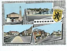 Bouchain Multivues - Bouchain