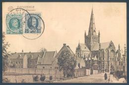 DADIZEELE Kerk En Klooster - Non Classificati
