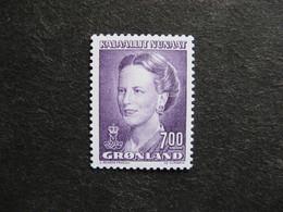 Groenland:  TB N° 231. Neuf XX. GM. - Groenland
