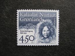 Groenland:  TB N° 274. Neuf XX. GM. - Groenland