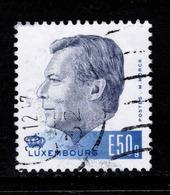Luxemburg YV 1973 Jaar 2015,   Gestempeld, Zie Scan - Oblitérés